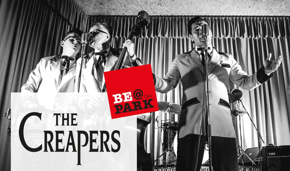 be@thepark - The Creapers